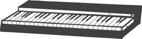 Vector Keyboard