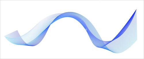 Wave Lines Design