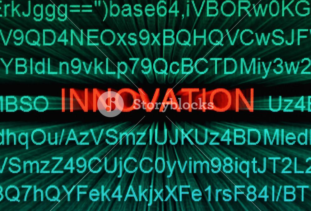 Web Innovation