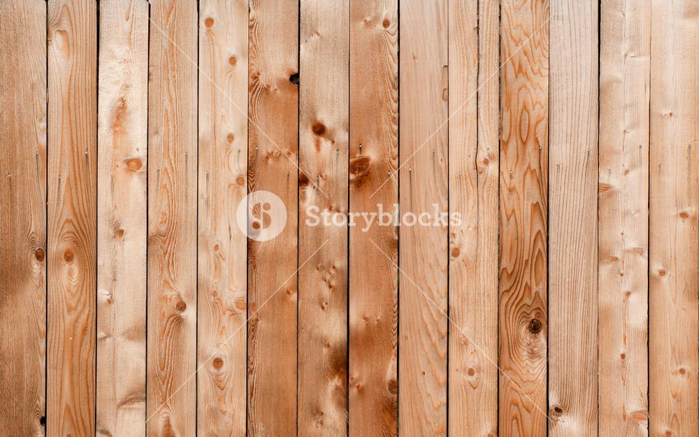 Wood Fence Light Blonde